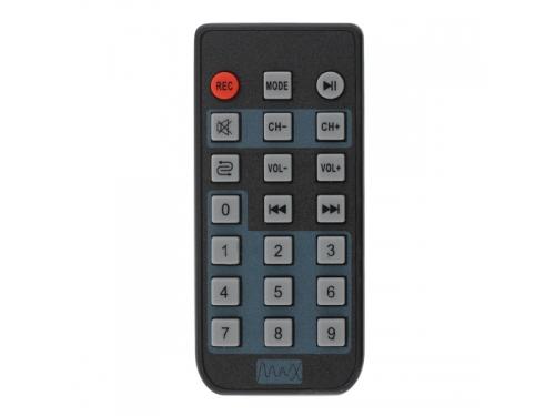 Портативная акустика MAX Q70 (портативная аудиосистема), вид 3