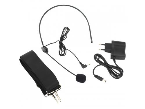Портативная акустика MAX Q70 (портативная аудиосистема), вид 4