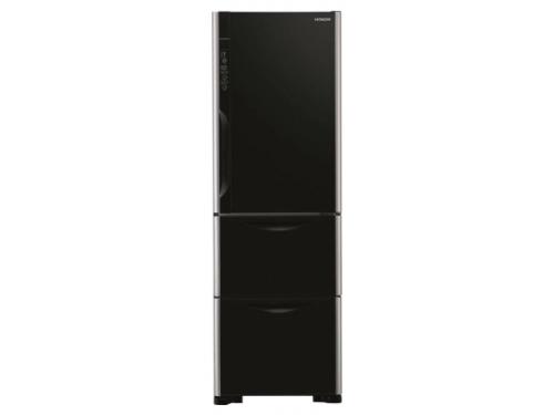 Холодильник Hitachi R-SG37BPUGBK, вид 1