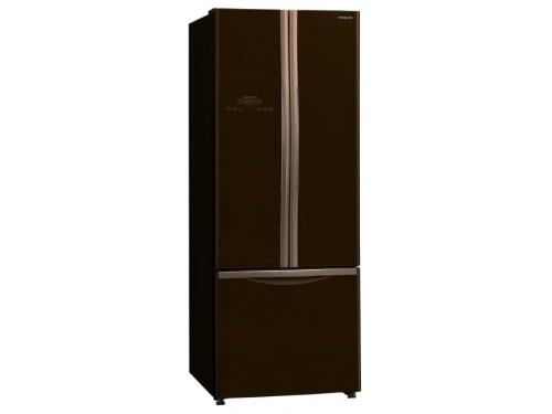 Холодильник Hitachi R-WB552PU2GBW, вид 1