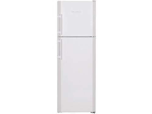 Холодильник Liebherr CTP 3316-22 (с верхней морозильной камерой), вид 1