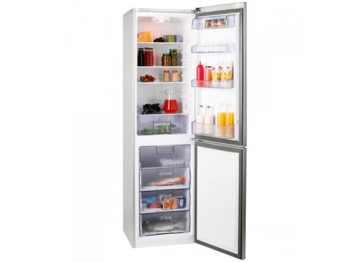 Холодильник Beko CSMV535021S, вид 1