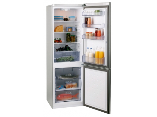 Холодильник Beko CSMV528021S, вид 1