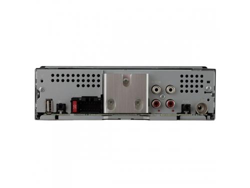 Автомагнитола Pioneer MVH-X460UI, вид 3