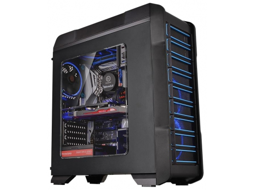 Системный блок CompYou Game PC G777 (CY.540448.G777), вид 2