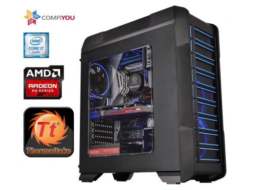 Системный блок CompYou Game PC G775 (CY.470243.G775), вид 1