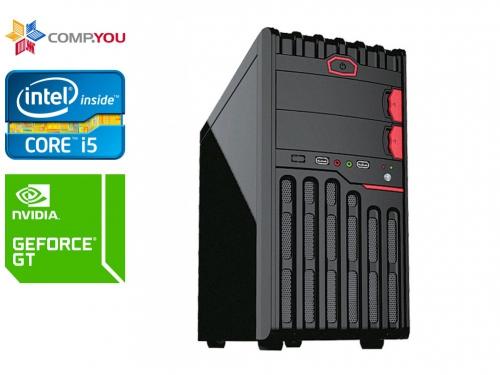 Системный блок CompYou Home PC H577 (CY.367271.H577), вид 1