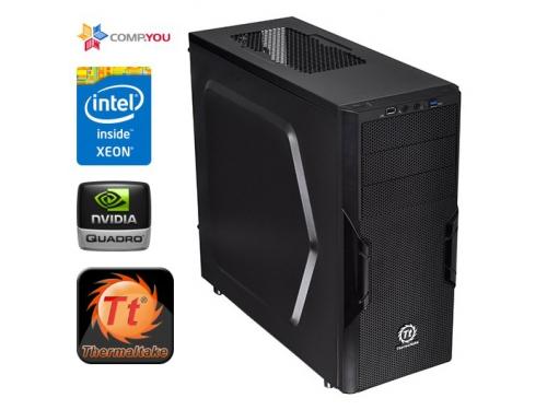 Системный блок CompYou Office PC W170 (CY.340310.W170), вид 1