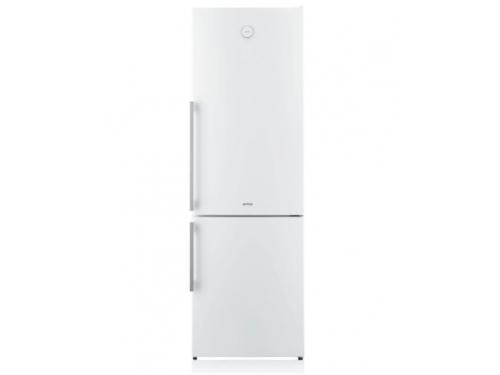 Холодильник Gorenje NRK61JSY2W, белый, вид 2