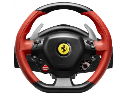 Джойстик Thrustmaster Ferrari 458 Spider Racing Wheel, вид 1
