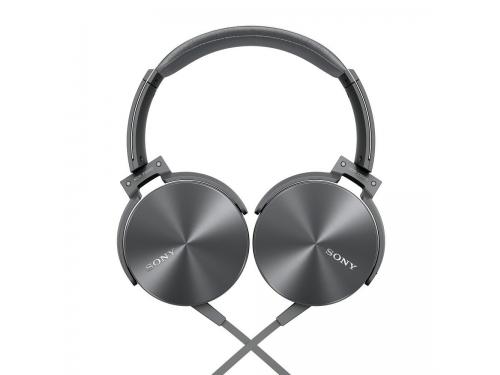 Наушники Sony MDRXB950APHC, вид 3