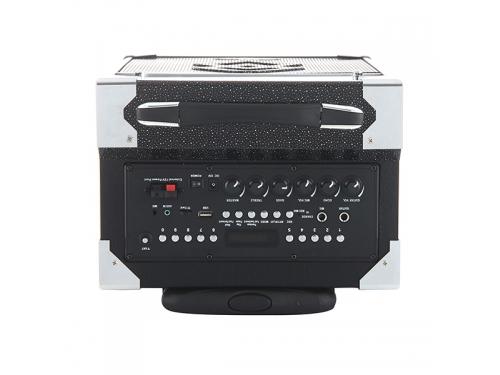 Портативная акустика MAX Q67 (портативная аудиосистема), вид 3