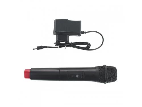 Портативная акустика MAX Q67 (портативная аудиосистема), вид 4