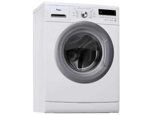 Стиральная машина Whirlpool AWSX 63213, вид 2
