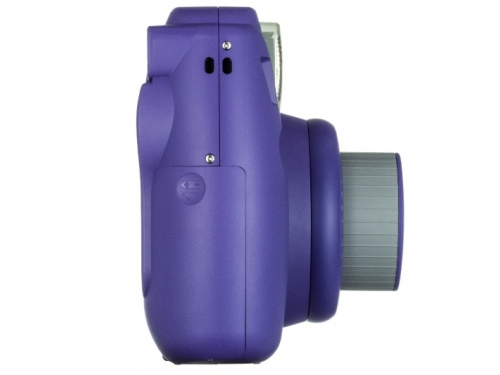 Фотоаппарат моментальной печати Fujifilm Instax Mini 8, фиолетовый, вид 3