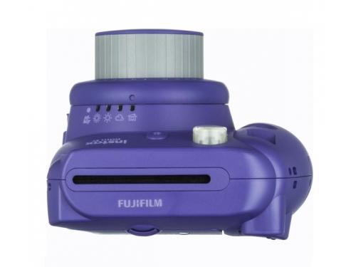 Фотоаппарат моментальной печати Fujifilm Instax Mini 8, фиолетовый, вид 5