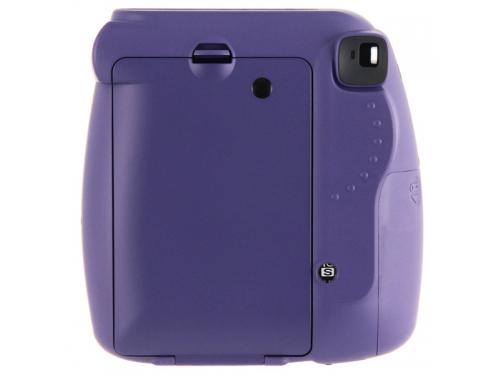 Фотоаппарат моментальной печати Fujifilm Instax Mini 8, фиолетовый, вид 2