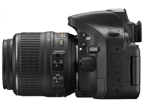 �������� ����������� Nikon D5200 KIT (AF-S DX 18-55mm II), ��� 4