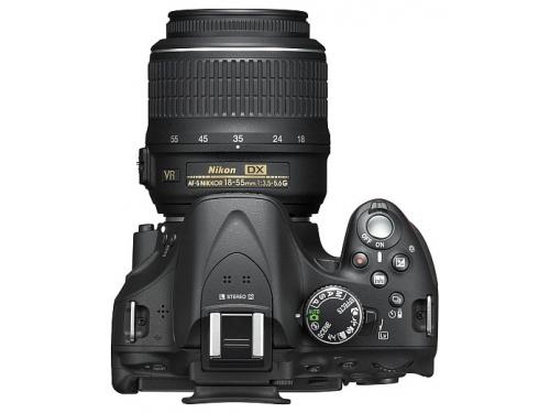 �������� ����������� Nikon D5200 KIT (AF-S DX 18-55mm II), ��� 3