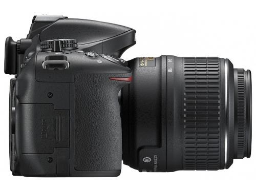�������� ����������� Nikon D5200 KIT (AF-S DX 18-55mm II), ��� 5