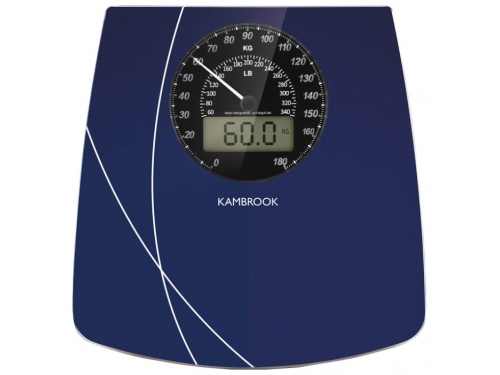 Напольные весы Kambrook KSC305, вид 1