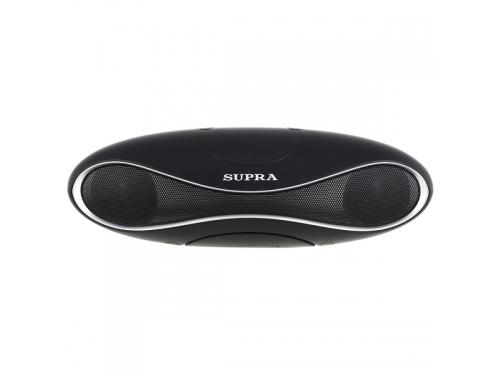 Портативная акустика Supra BTS-555 Silver, вид 1