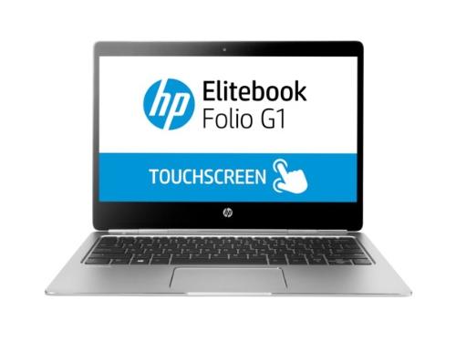 Ноутбук HP EliteBook Folio G1 V1C64EA серый, вид 1