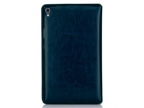 Чехол для планшета G-case Executive GG-792 (для Lenovo Tab 3 Plus 8.0 8703X/8703F), тёмно-синий, вид 2