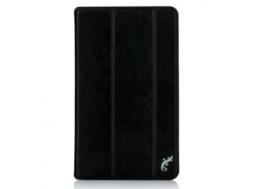 Чехол для планшета G-case Executive GG-791 (для Lenovo Tab 3 Plus 8.0 8703X/8703F), чёрный, вид 1