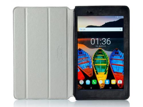 Чехол для планшета G-case Executive GG-791 (для Lenovo Tab 3 Plus 8.0 8703X/8703F), чёрный, вид 3