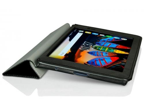 Чехол для планшета G-case Executive GG-791 (для Lenovo Tab 3 Plus 8.0 8703X/8703F), чёрный, вид 5