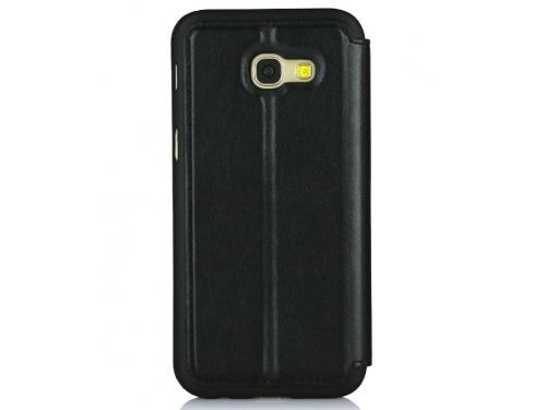 Чехол для смартфона G-case Slim Premium GG-796, для Samsung Galaxy A5 (2017) SM-A520F, чёрный, вид 2