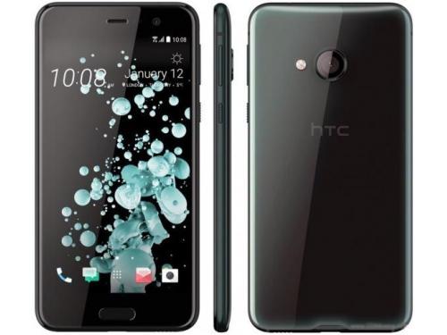 Смартфон HTC U Play 32Gb, чёрный, вид 1
