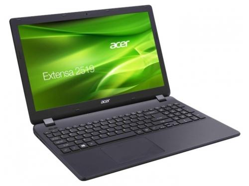 Ноутбук Acer Extensa 2519-P0BT , вид 1