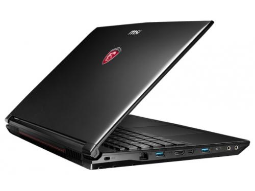 Ноутбук MSI GL62 6QD-029XRU , вид 3