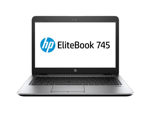 Ноутбук HP EliteBook 745 G3 , вид 1