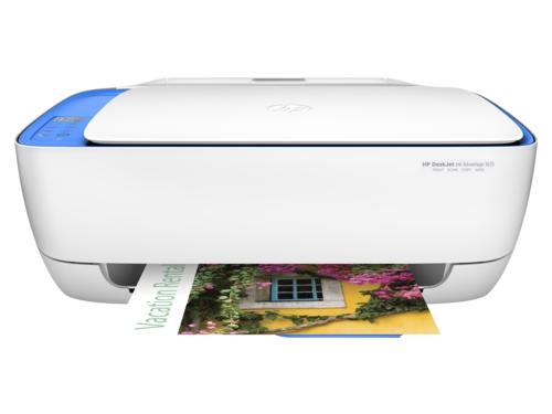 МФУ HP DeskJet Ink Advantage 3635 (F5S44C), вид 1