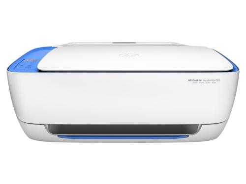 МФУ HP DeskJet Ink Advantage 3635 (F5S44C), вид 2