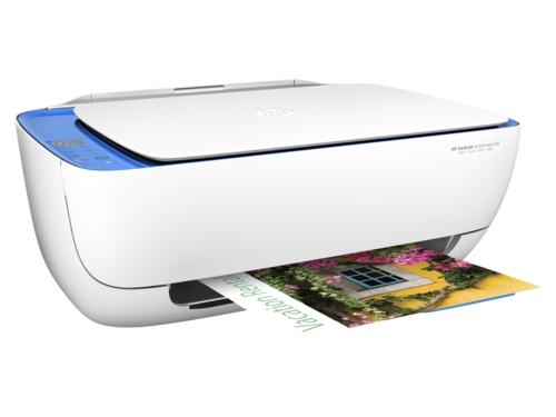 МФУ HP DeskJet Ink Advantage 3635 (F5S44C), вид 4