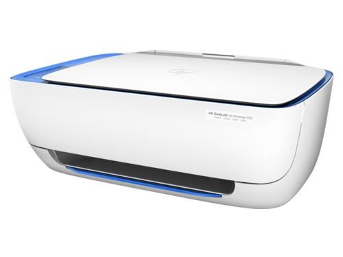 МФУ HP DeskJet Ink Advantage 3635 (F5S44C), вид 3