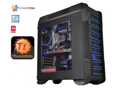 Системный блок CompYou Game PC G775 (CY.571932.G775), вид 1