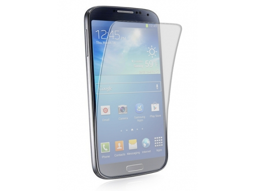 Защитная пленка для смартфона LuxCase для Asus ZenFone 3 Max ZC553KL, на весь экран, прозрачная, вид 1