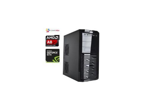Системный блок CompYou Office PC W155 (CY.466755.W155), вид 1