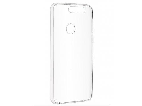 SkinBox 4People T-S-HH8-006, для Huawei Honor 8, прозрачный