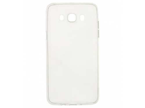 noname накладка для Samsung Galaxy J7 (2016), 0.5 mm, прозрачный глянцевый