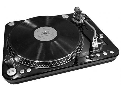 ������������� ������ Audio-Technica AT-LP1240-USB, ��� 1