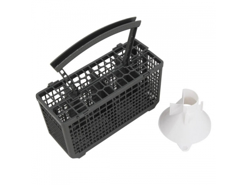 Посудомоечная машина Hansa ZWM4577WH, вид 4