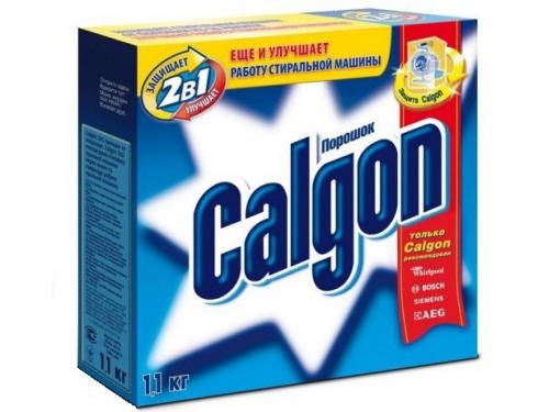 Аксессуар к бытовой технике WM Calgon 2в1 1,1 кг, вид 1