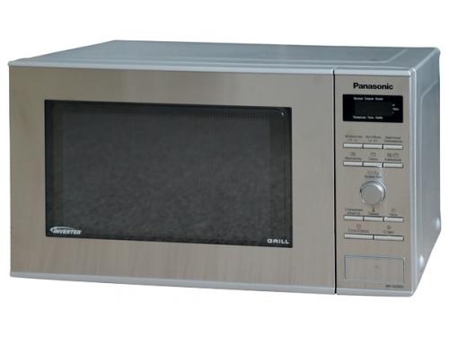 Микроволновая печь Panasonic NN-GD392SZPE, вид 2