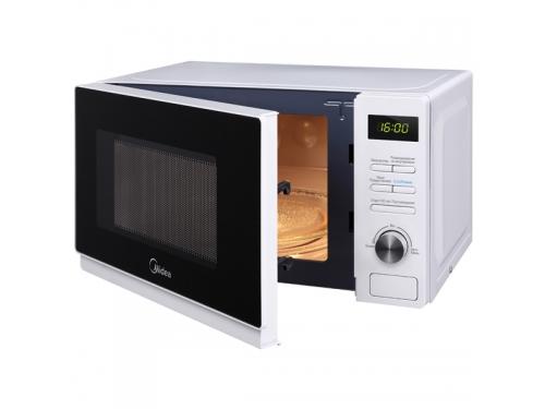 Микроволновая печь Midea C4E AM720C4E-W, вид 3
